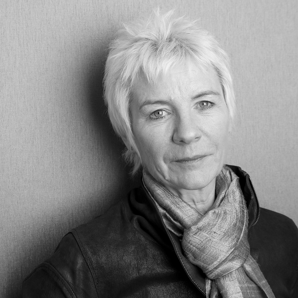 Photo of Madeleine Rees